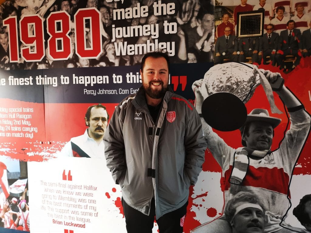 Hull KR Heritage Project