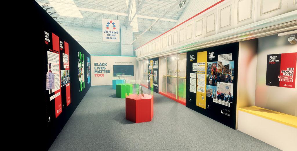 Charnwood Virtual Museum