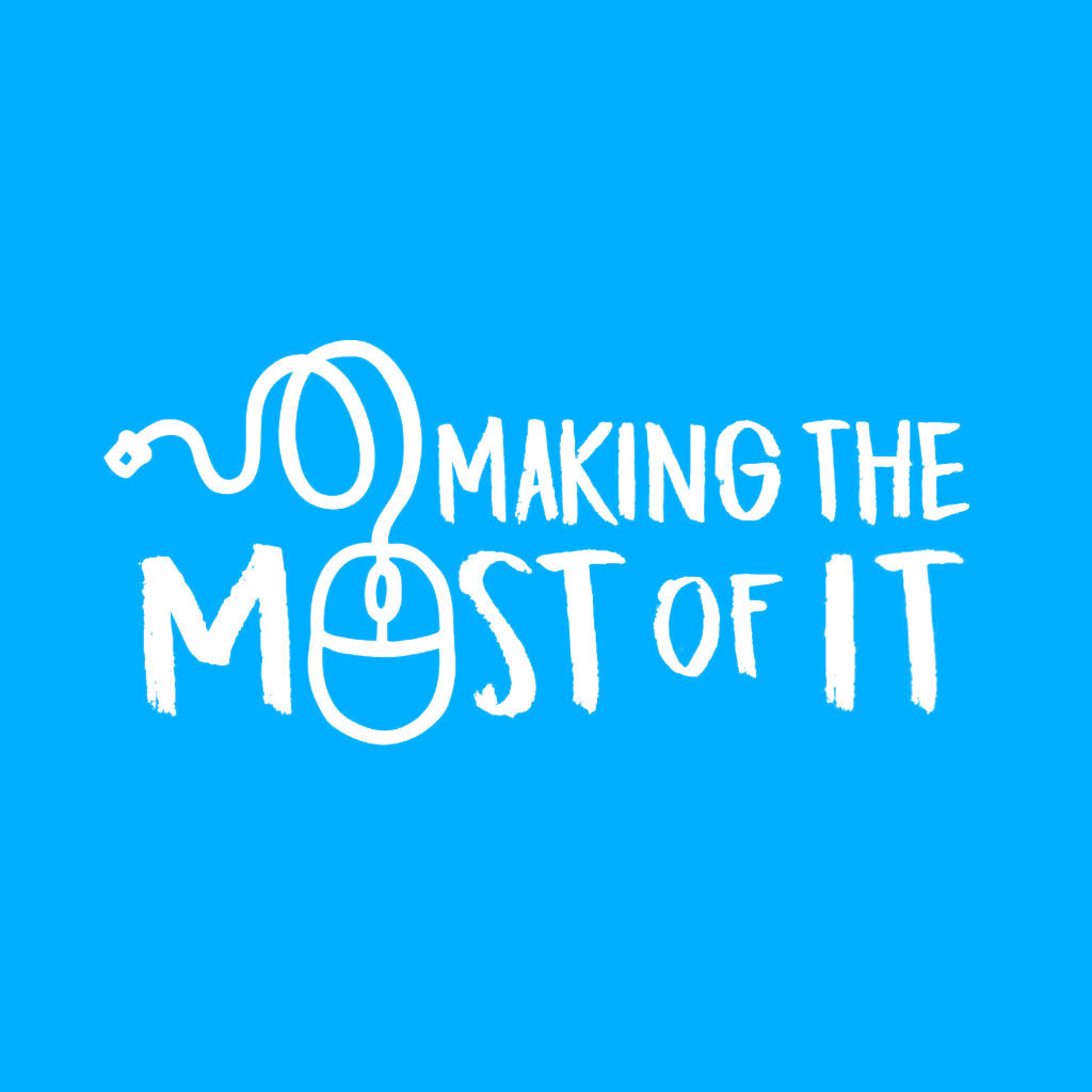 Making the Most of IT – astounding success